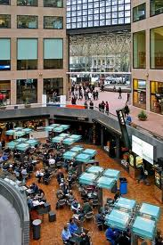 Collins Place Food Court Opening Hours